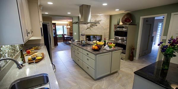 custom kitchen designs - Home Design Alternatives Inc
