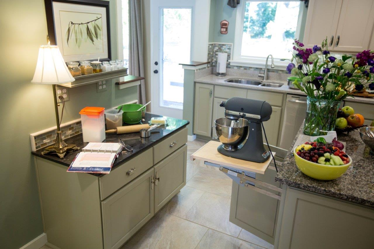 more versatile space or easier functionality design alternatives offers expert kitchen designers in lafayette in to turn your wishes into reality - Home Design Alternatives Inc